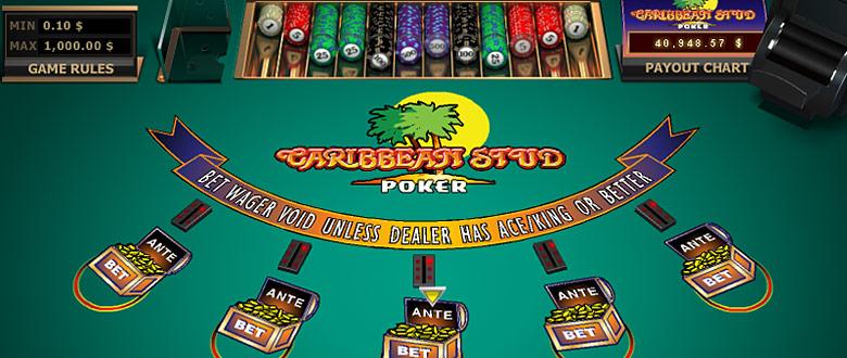 caribbean-stud-poker
